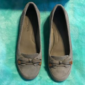 Timberland Earthkerpers Slip on Shoes Ladies Sz 9